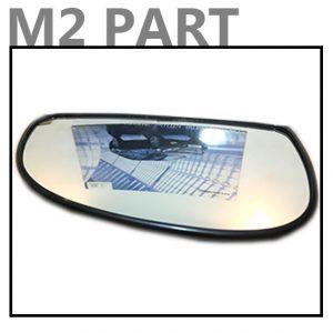 شیشه آینه هیوندای ورنا