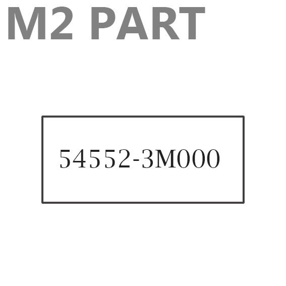 54522-3M000
