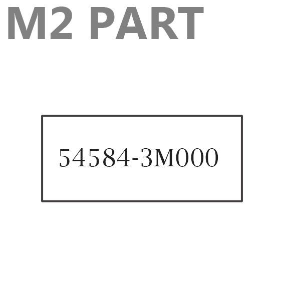54584-3M000