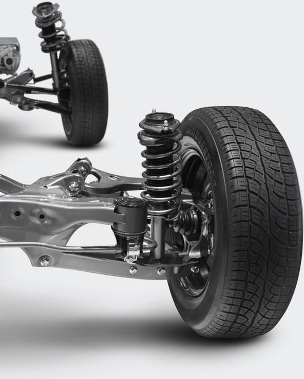 چرخ خودرو