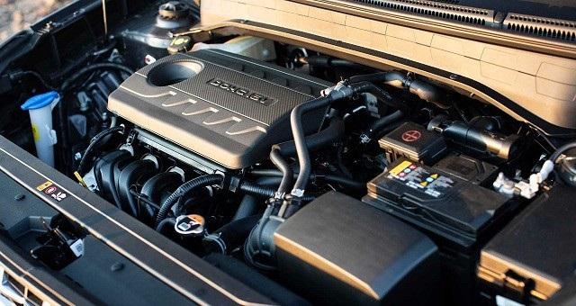 قدرت موتوری هیوندای کراس اور ونیو 2020