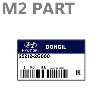25212-2G660-2