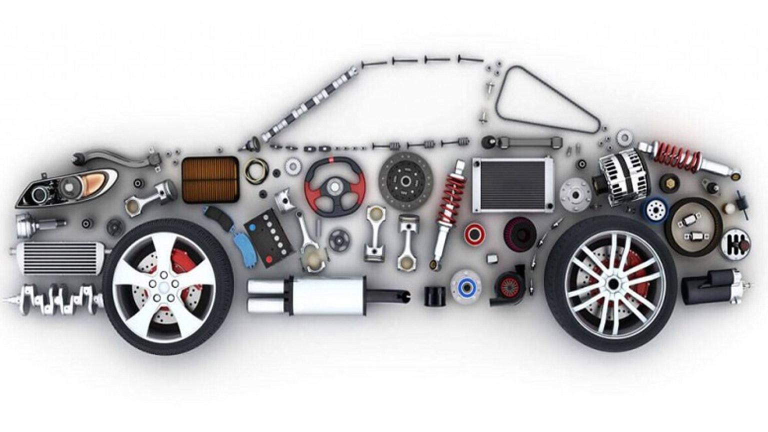 لوازم مصرفی خودرو و زمان تعویض آنها