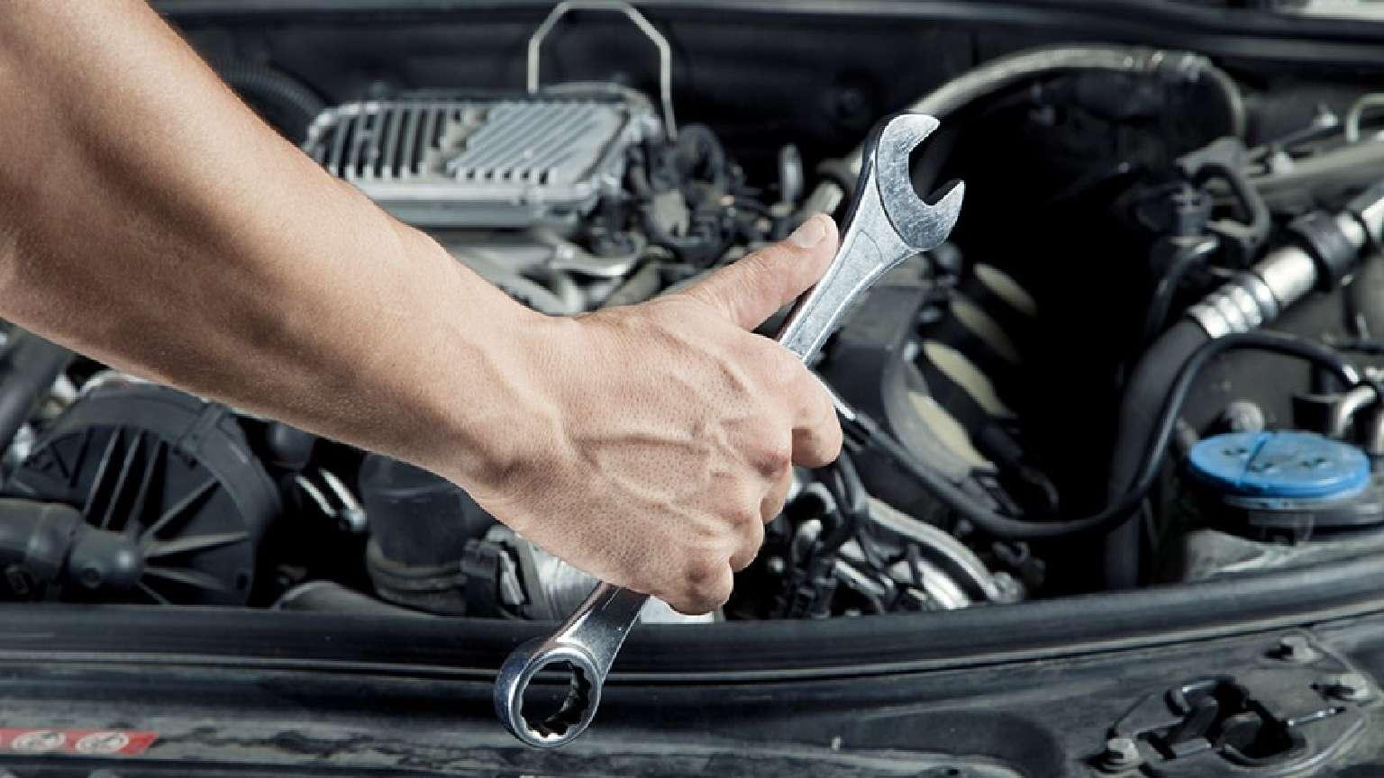 ایرادات فنی رایج در خودرو ها