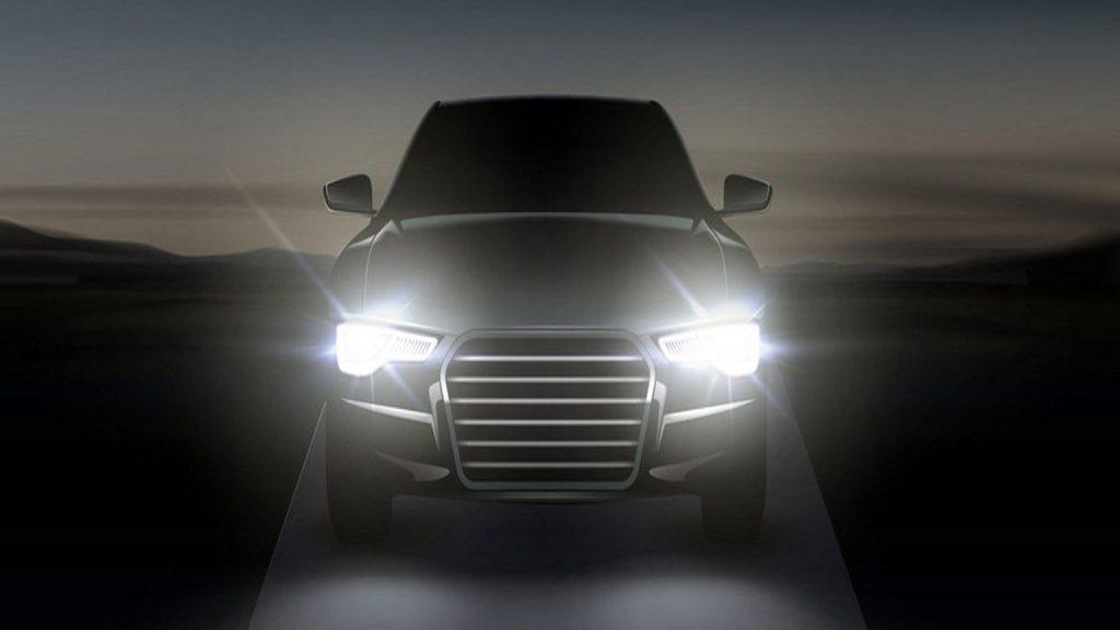 لامپ خودرو