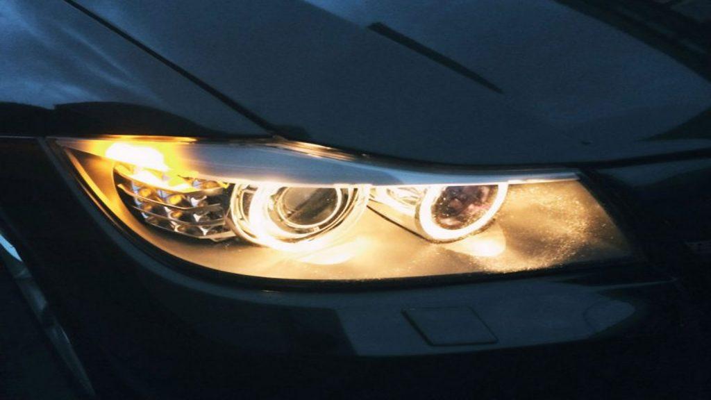 لامپ خودرو هدلایت