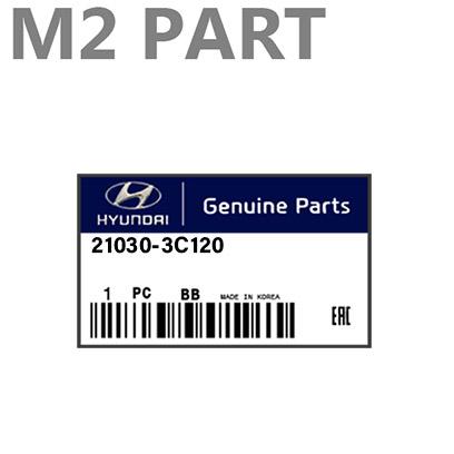 21030-3C120-2