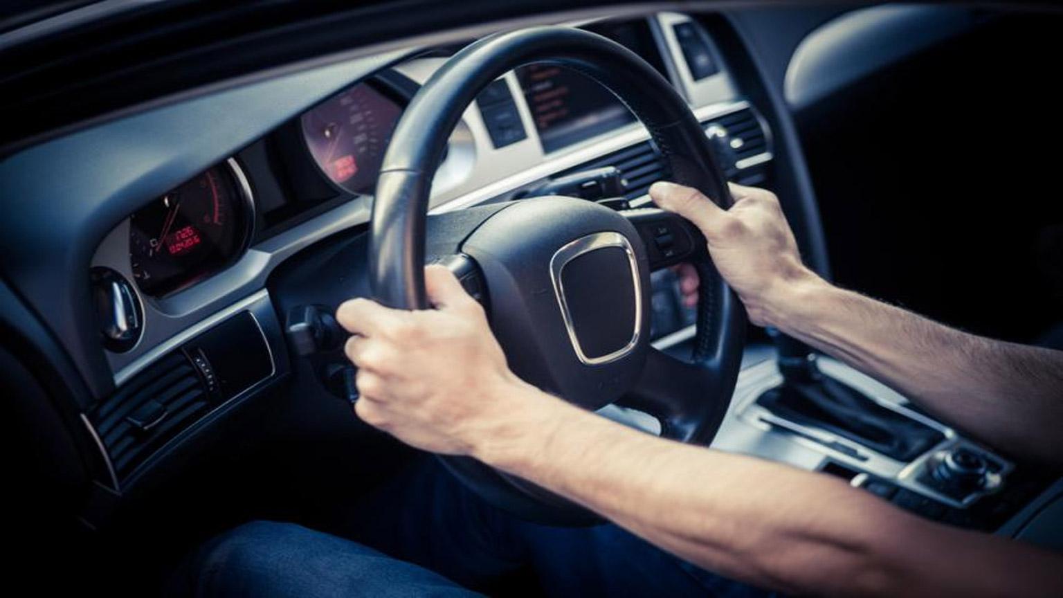 لرزش فرمان خودرو