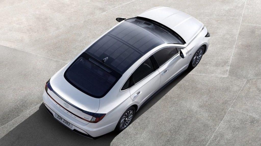 خودروهای-خورشیدی